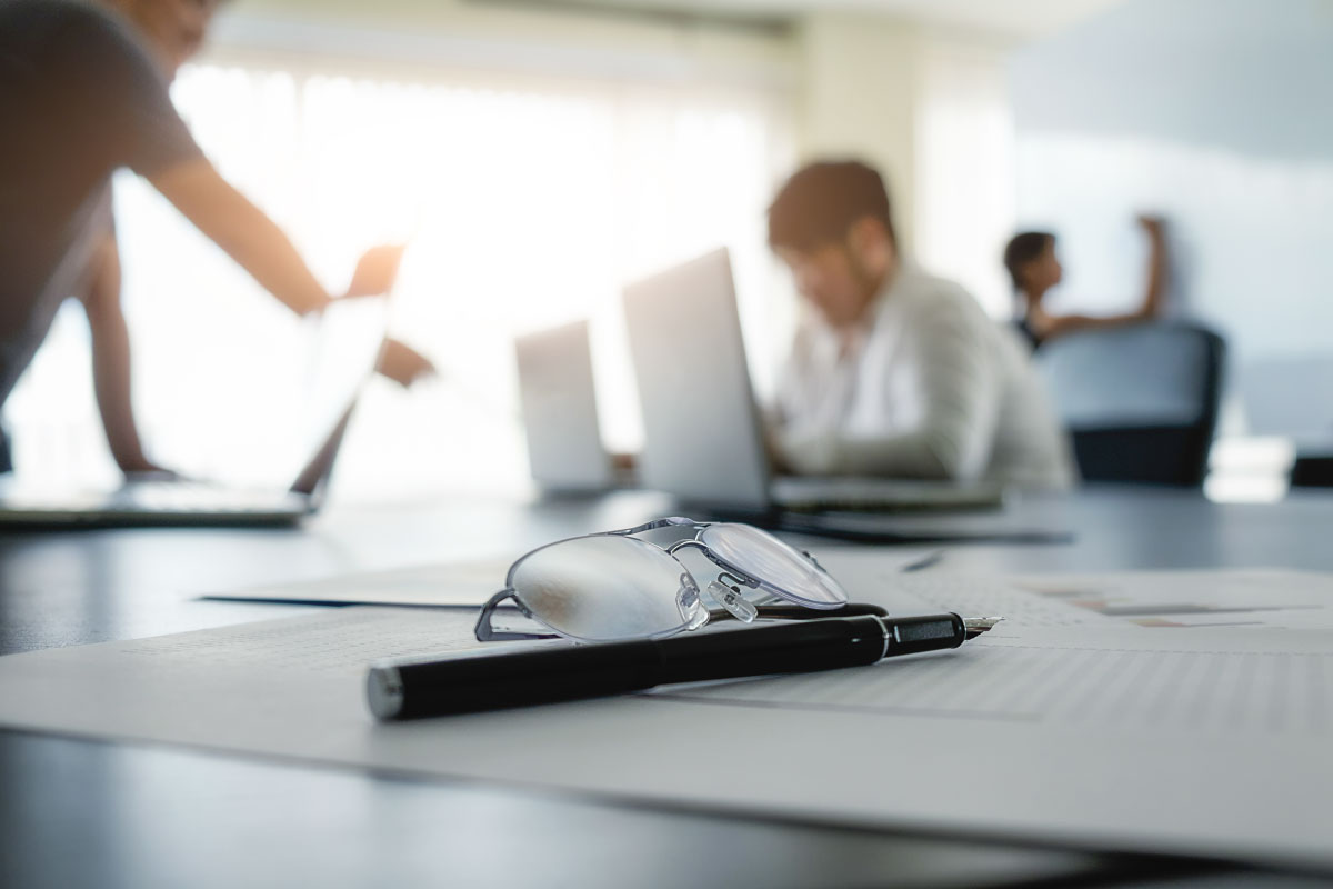 Formación para empresas en protección de datos