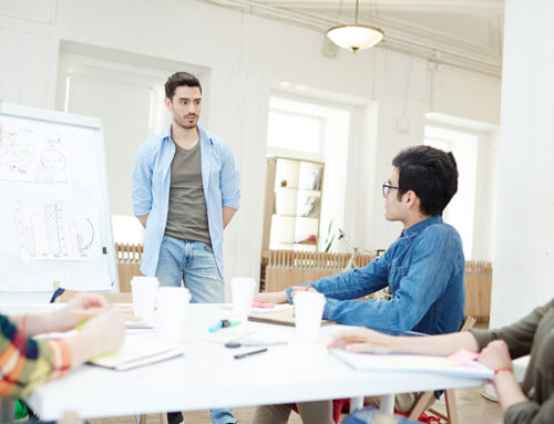 Coaching grupales e individuales para directivos