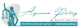 Aquino Perez Abogados Logo