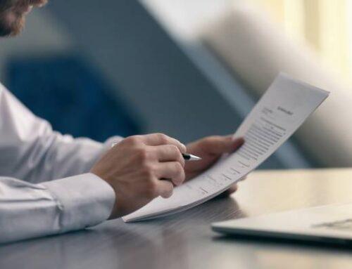 ¿Qué son los textos legales?