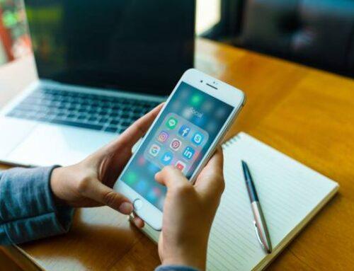Riesgos para la privacidad al iniciar sesión con tus cuentas de redes sociales en otras aplicaciones