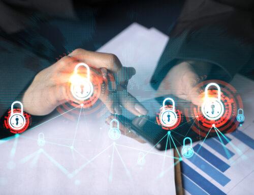 ¿Cómo cumplir con la ley de protección de datos en tu negocio?